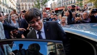 Βέλγιο: «Ρεαλιστική» πιθανότητα η χορήγηση ασύλου στον Πουτζντεμόν