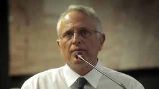 Γιάννης Ραγκούσης: «Όχι» σε κυβερνητική συνεργασία με ΣΥΡΙΖΑ και ΝΔ