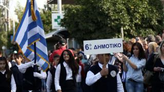 Έρευνα για τις συνθήκες που ο 11χρονος Αμίρ δεν κράτησε τη σημαία αν και κληρώθηκε σημαιοφόρος
