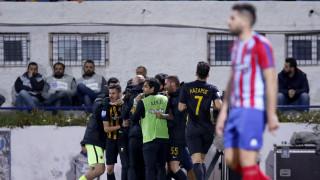 Super League: Η ΑΕΚ νίκησε τον Πανιώνιο και τον Κότνικ, σοκ με Μάνταλο