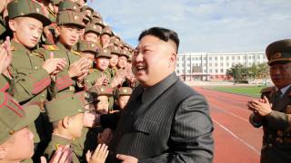 ΗΠΑ, Νότια Κορέα και Ιαπωνία καλούν την Πιονγκγιάνγκ να αποφύγει τις ανεύθυνες προκλήσεις