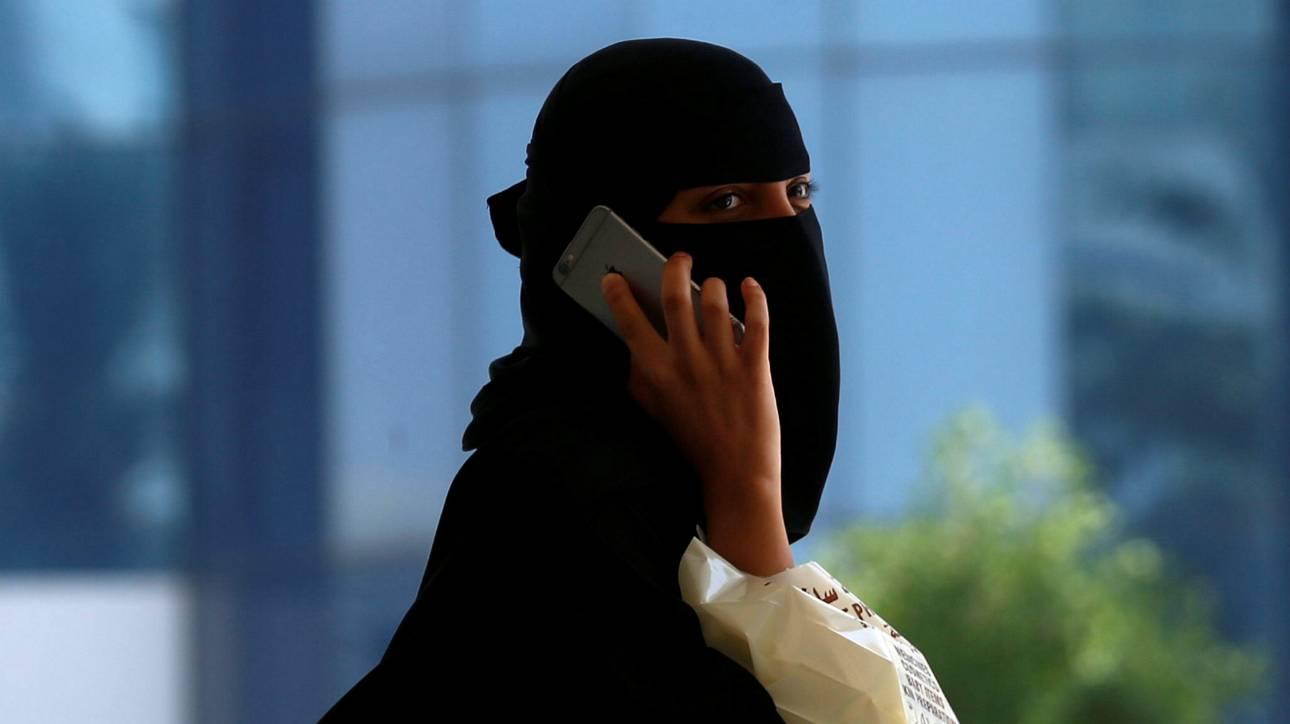 Σαουδική Αραβία: Μετά την οδήγηση, οι γυναίκες επιτρέπεται να πηγαίνουν και στο γήπεδο
