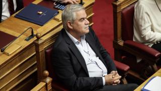 Τόσκας: Ο Έλληνας σήμερα ζει σε πιο ήσυχο περιβάλλον παρά ποτέ