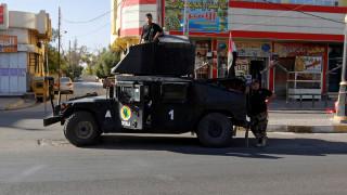 Άγρια δολοφονία Κούρδου δημοσιογράφου κοντά στο Κιρκούκ