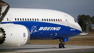 Αυστρία: Boeing «παρασύρεται» από ισχυρούς ανέμους κατά την προσπάθεια προσγείωσης (vid)