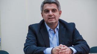 Επίκαιρη ερώτηση Κωνσταντινόπουλου στον Τσακαλώτο για την Εθνική Ασφαλιστική