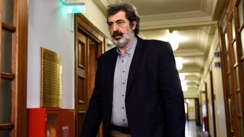 Πολάκης: Σε desperate press release προχωρούν βουλευτές της ΝΔ