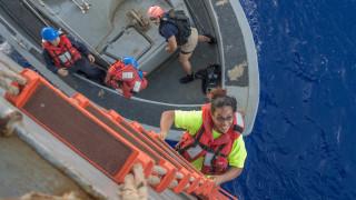 Ταξίδι επιβίωσης: Μετά από πέντε μήνες στον ωκεανό, δύο «αγνοούμενες» εξομολογούνται