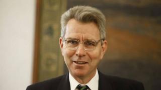 Αμερικανός πρέσβης: Προτεραιότητα των ΗΠΑ η προώθηση του θρησκευτικού πλουραλισμού
