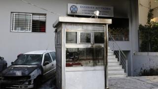 Ανάληψη ευθύνης για την επίθεση στο Αστυνομικό Τμήμα Πεύκης