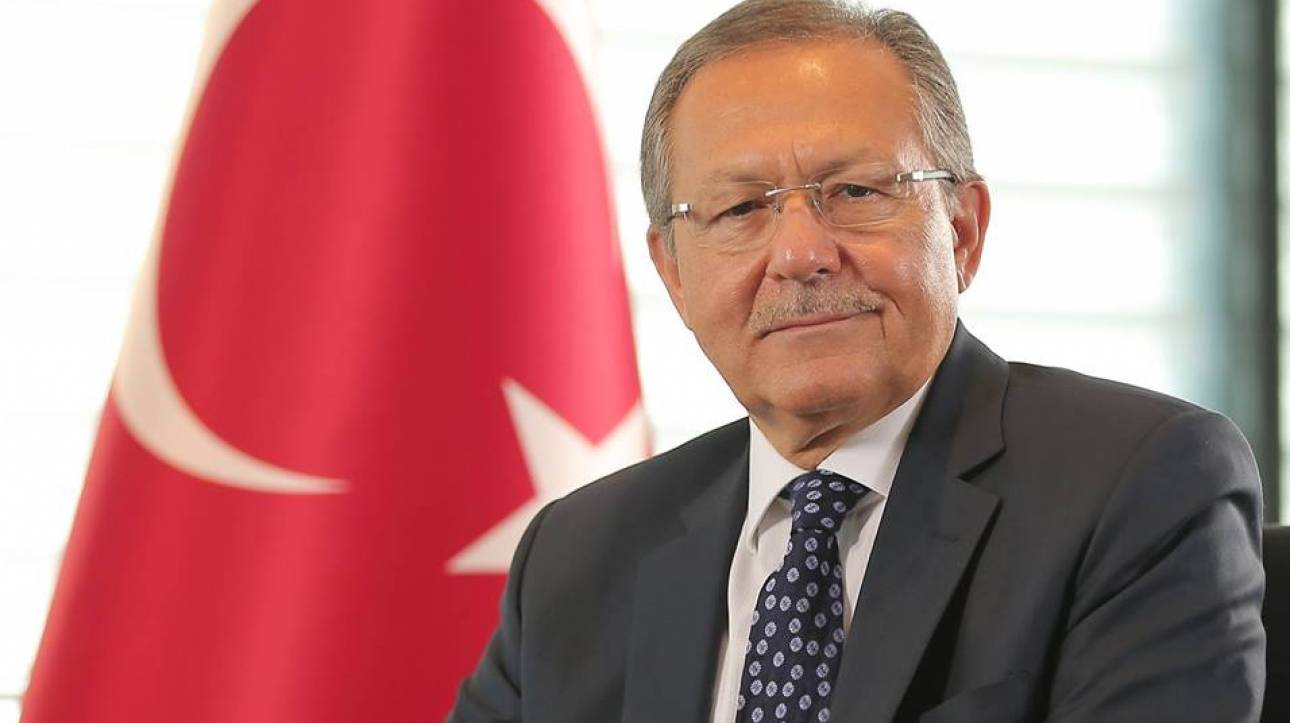 Τουρκία: Ο δήμαρχος του Μπαλικεσίρ καταγγέλλει ότι αναγκάστηκε να παραιτηθεί λόγω εκκαθαρίσεων
