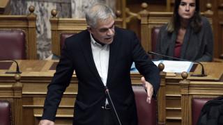 Ν. Τόσκας: Φθηνά κολπάκια τα περί ανοχής της κυβέρνησης στη βία και την παραβατικότητα