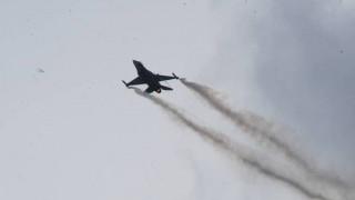 Έξαρση της προκλητικότητας της τουρκικής πολεμικής Αεροπορίας το 2017 σύμφωνα με το ΓΕΑ