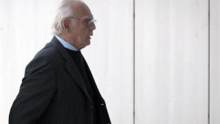 Σε κάθειρξη 19 ετών καταδικάστηκε ο Άκης Τσοχατζόπουλος