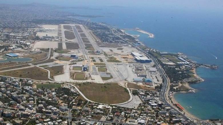 Η απόφαση για τους όρους δόμησης κρίνει την επένδυση στο Ελληνικό
