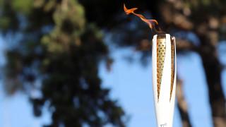 Κυκλοφοριακές ρυθμίσεις για την Ολυμπιακή Λαμπαδηδρομία στην Αθήνα
