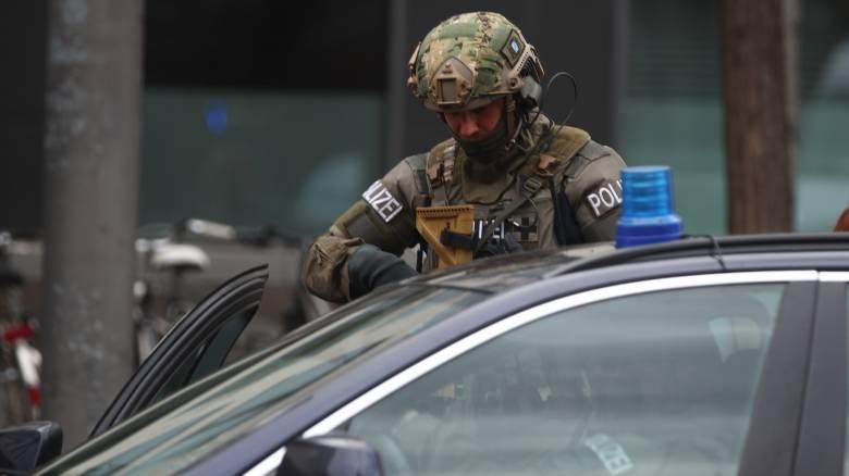 Γερμανία: Συνελήφθη 19χρονος Σύρος που φέρεται να σχεδίαζε τρομοκρατική επίθεση