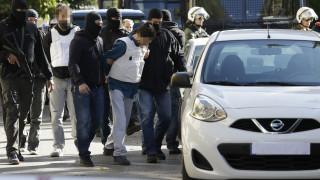Χτύπημα στο κέντρο της Αθήνας σχεδίαζε ο 29χρονος