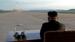 Βόρεια Κορέα: Κατέρρευσε τούνελ σε περιοχή πυρηνικών δοκιμών- Φόβοι για 200 νεκρούς