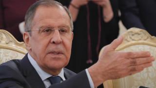 Λαβρόφ: Δεν υπάρχει απόδειξη για ρωσική ανάμειξη στις εκλογές των ΗΠΑ