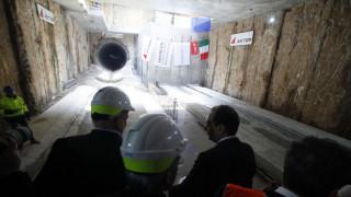 Ξεκινά η κατασκευή του τελευταίου σταθμού της βασικής γραμμής του Μετρό της Θεσσαλονίκης