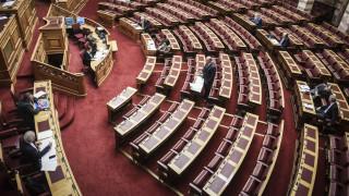 ΝΔ: «Εχθρικό» το περιβάλλον για την επιχειρηματικότητα με ευθύνη της κυβέρνησης