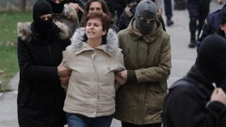 Η Πόλα Ρούπα διαψεύδει ότι ο 29χρονος συνδέεται με τον Επαναστατικό Αγώνα