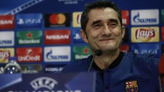 Champions League: Ο ταξιδιωτικός οδηγός του Ερνέστο Βαλβέρδε για την Αθήνα (vid)