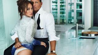 Tζένιφερ Λόπεζ: το Vanity Fair αποθεώνει τον έρωτα της με τον Άλεξ Ροντρίγκεζ