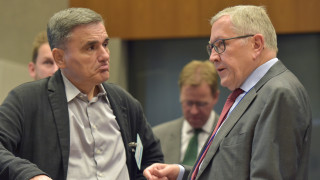 Βρυξέλλες: Εφικτή η συμφωνία για την τρίτη αξιολόγηση πριν το τέλος του χρόνου