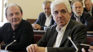 Ο Παρασκευόπουλος υπερασπίζεται το νόμο του - Κάνει λόγο για συκοφάντες