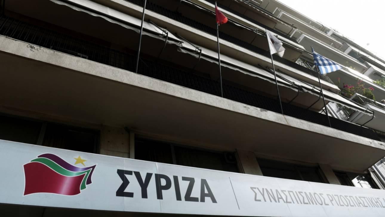 «Αντάρτικο» των «53+» για τις αποφάσεις της Πολιτικής Γραμματείας του ΣΥΡΙΖΑ