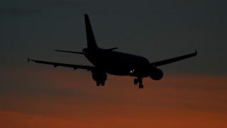 Αναγκαστική προσγείωση στην Ουκρανία για τουρκικό αεροσκάφος λόγω ύποπτου πακέτου