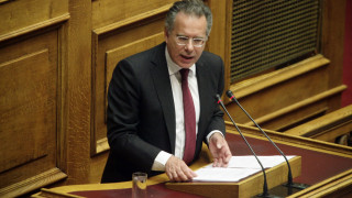Κουμουτσάκος: Απαράδεκτη πρακτική της αλβανικής κυβέρνησης κατά των Ελλήνων της Χειμάρρας
