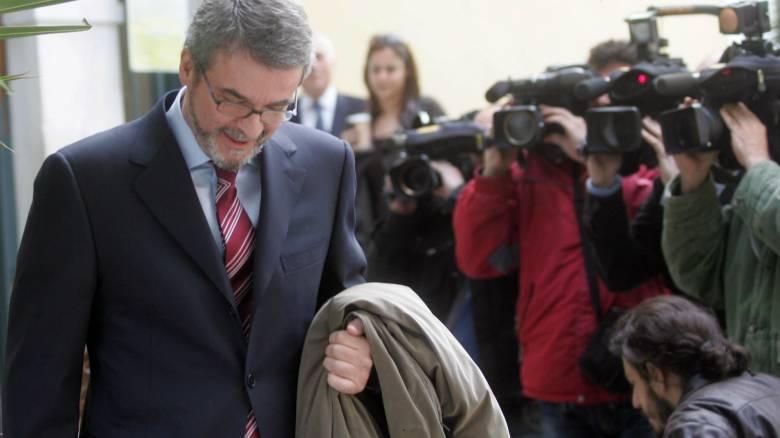 ΣΥΡΙΖΑ: Να ενημερώσει ο κ. Μητσοτάκης τον ελληνικό λαό για Αυγενάκη και Siemens