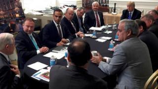 Πρώην σύμβουλος του Τραμπ διαψεύδει ότι ενθάρρυνε τον Τζορτζ Παπαδόπουλο να συναντηθεί με Ρώσους