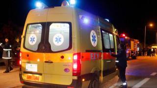 Θανάσιμος τραυματισμός εργάτη σε λατομείο έξω από τη Θεσσαλονίκη