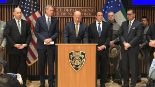 Δήμαρχος Νέας Υόρκης: «Δειλή πράξη» - η πόλη αντέχει