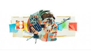 Χάνα Χοκ: To doodle google τιμά την 128η επέτειο της γέννησής της