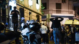 Λίγο πριν φύγει από τη χώρα συνελήφθη ο ένας από τους δολοφόνους του Ζαφειρόπουλου