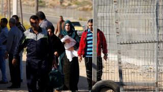 Χαμάς: Παρέδωσε στην Παλαιστινιακή Αρχή τα μεθοριακά περάσματα με Αίγυπτο και Ισραήλ