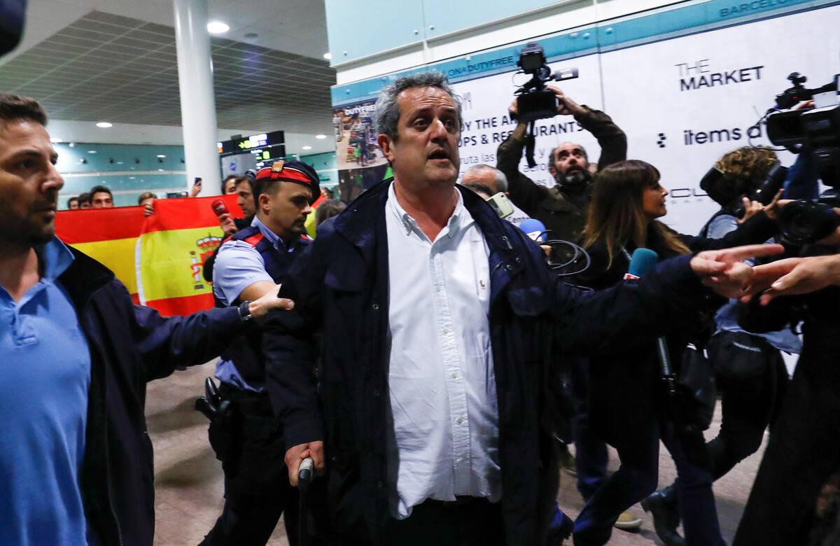 2017 10 31T224333Z 1661718471 RC1CFDABD240 RTRMADP 3 SPAIN POLITICS CATALONIA