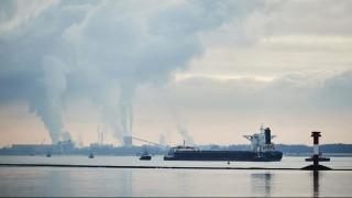 Τουρκία: Βυθίστηκε το φορτηγό πλοίο - Έρευνες διάσωσης του πληρώματος