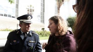 Επίθεση σε δικηγόρο από μέλη της Χρυσής Αυγής (pics)
