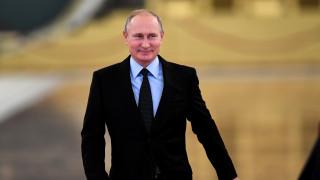 Συρία και πυρηνικά στο «μενού» της επίσκεψης Πούτιν στο Ιράν