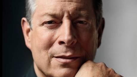 Αλ Γκορ: με νέο ντοκιμαντέρ μας υπενθυμίζει την εγκληματική πολιτική κατά του πλανήτη