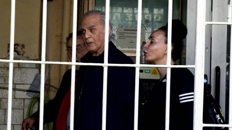 Αίτηση διαζυγίου από τον Τσοχατζόπουλο καταθέτει η Βίκυ Σταμάτη