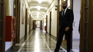 Ο Τζανακόπουλος ζητά από τον Μητσοτάκη να δώσει εξηγήσεις για τη Siemens και τον Αυγενάκη