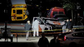 Τρομοκρατική επίθεση στο Μανχάταν: Ο Ουζμπέκος δράστης φέρεται να είχε ριζοσπαστικοποιηθεί στις ΗΠΑ
