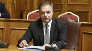 Χαμηλώνει τον πήχη των προσδοκιών της κυβέρνησης ο Λιαργκόβας